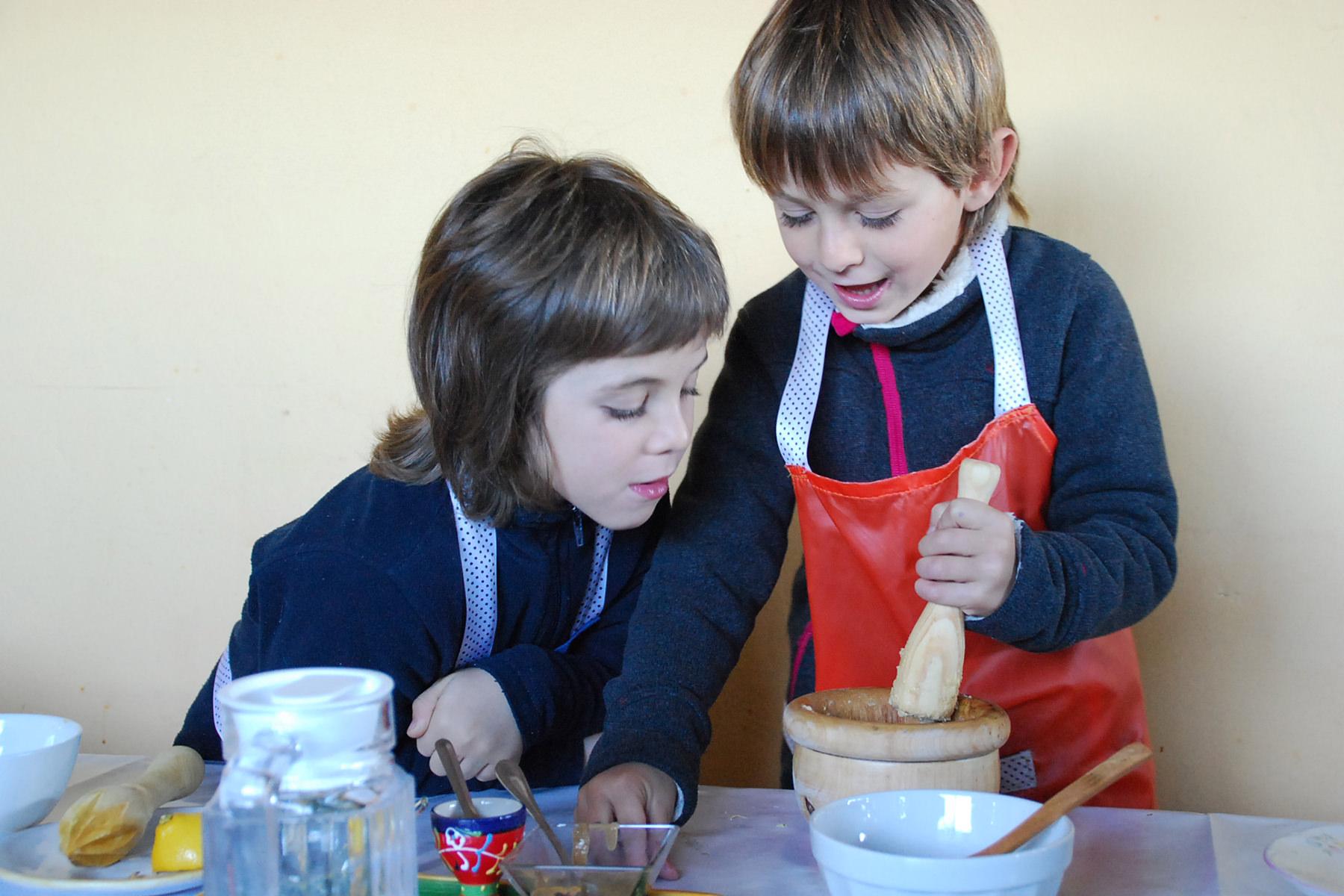 Escuela Montessori Surachi