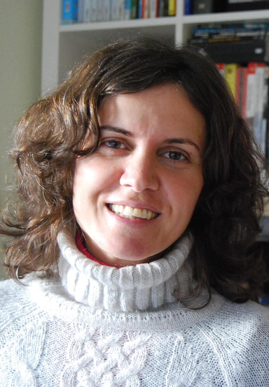 Beatriz Zorraquín